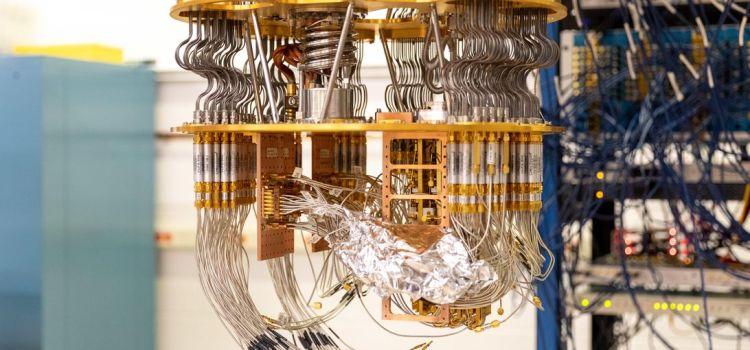 Ford Quantum Computing Experiment Cuts Traffic, Commute Times