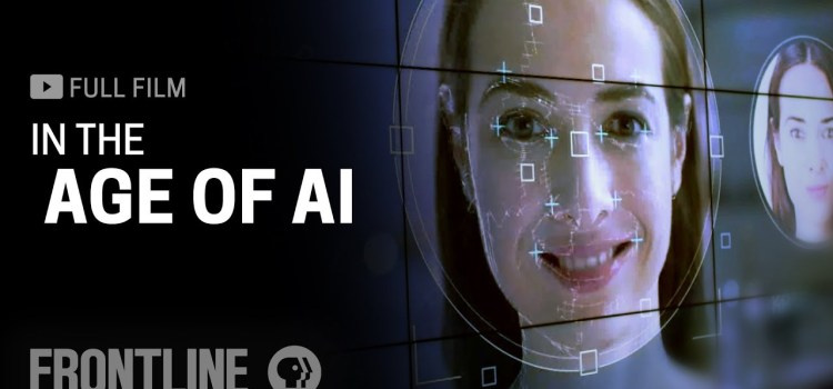 In the Age of AI Documentary