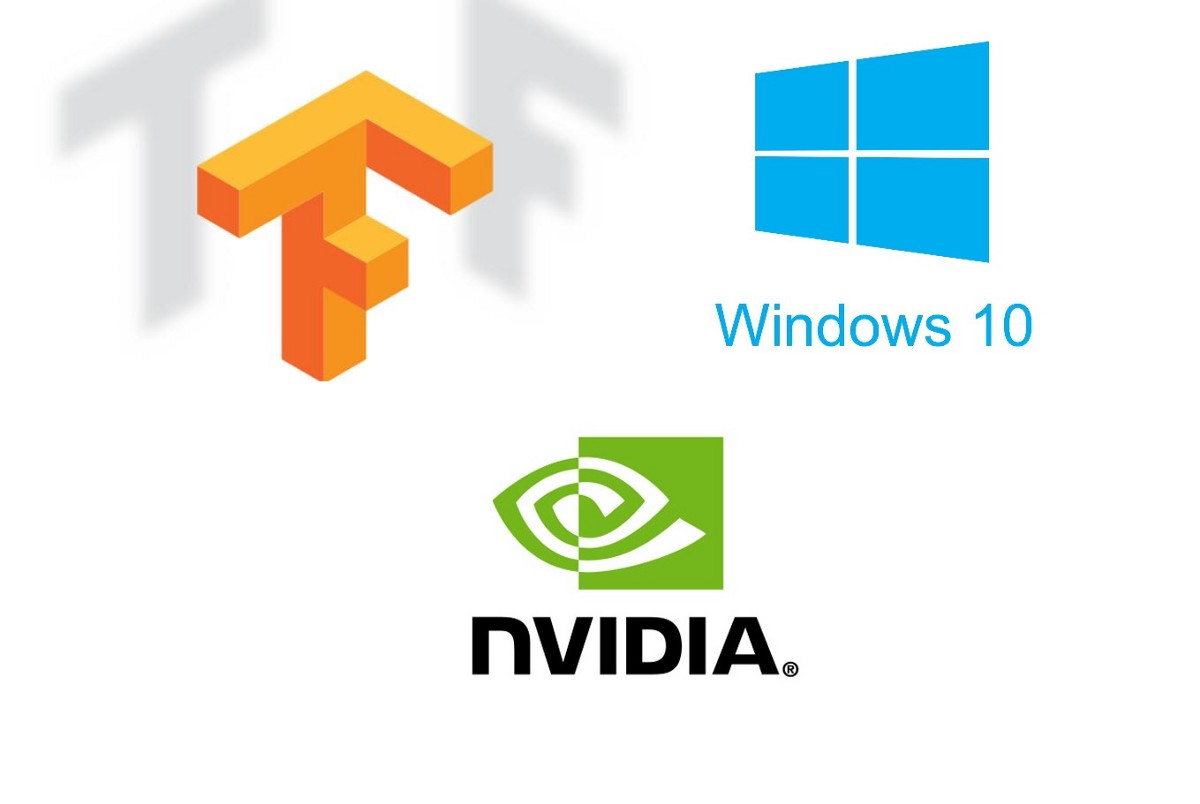 Setting Up Your Windows Gaming Rig ML Training Ready with Tensorflow