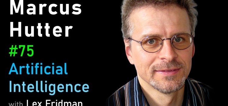 Marcus Hutter on Universal Artificial Intelligence, AIXI, and AGI