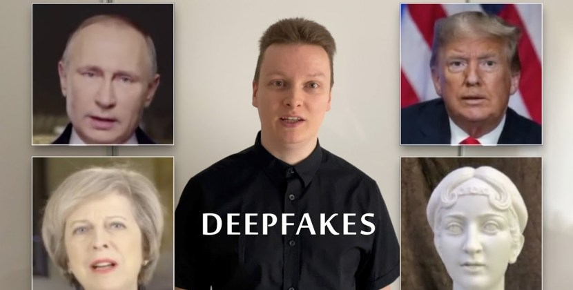 Now Everybody Can Make DeepFakes