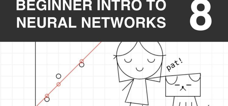 Neural Networks and Linear Regression
