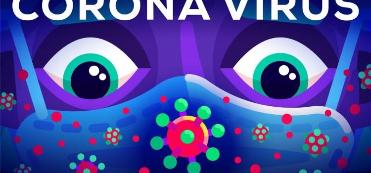 Coronavirus Explained & What You Should Do
