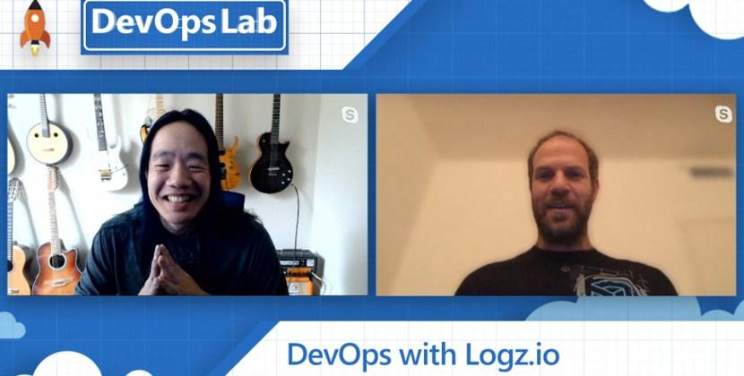 DevOps with Logz.io