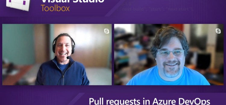 Pull Requests in Azure DevOps