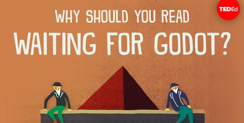 """Why You Should Read """"Waiting For Godot"""""""
