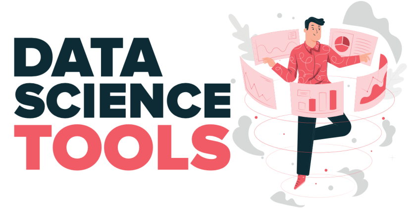 8 Most Used Data Science Tools
