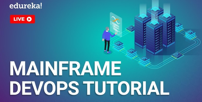 Mainframe DevOps Tutorial
