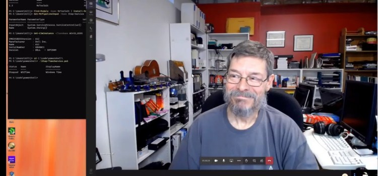 Windows Terminal, WSL & PowerShell