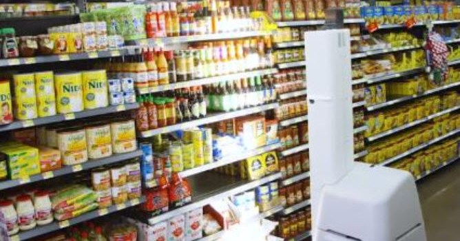 Walmart Ramps Up Automation in Stores Nationwide