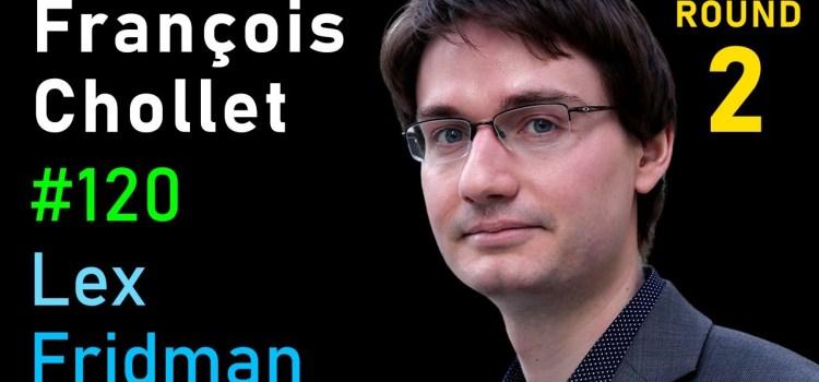 François Chollet on Measures of Intelligence