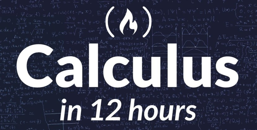 Free Full Calculus 1 College Course