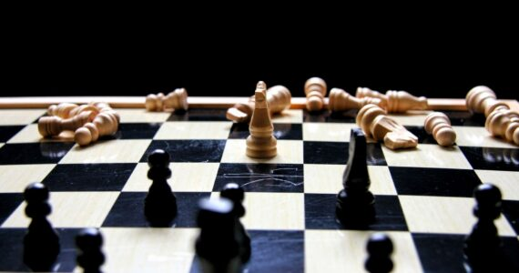 Steps Organisations Can Take to Counter Adversarial Attacks in AI