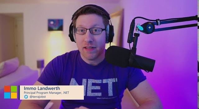 How Does .NET 5 Change Your Development?