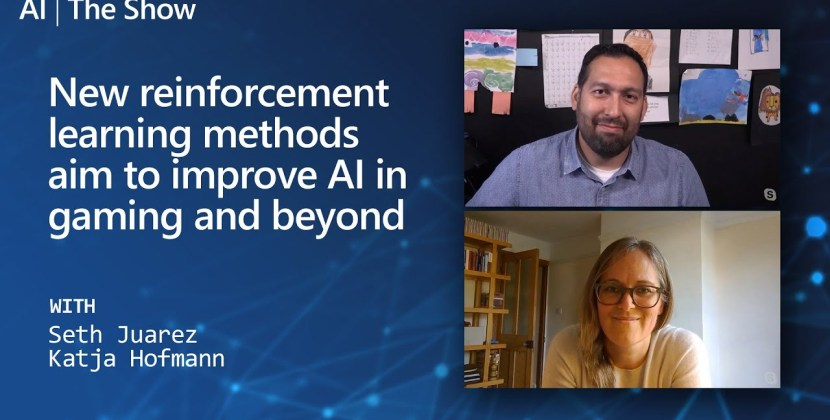 New Reinforcement Learning Methods to Improve AI in Gaming and Beyond