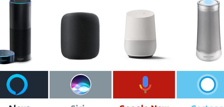 How Do Voice Assistants Work?