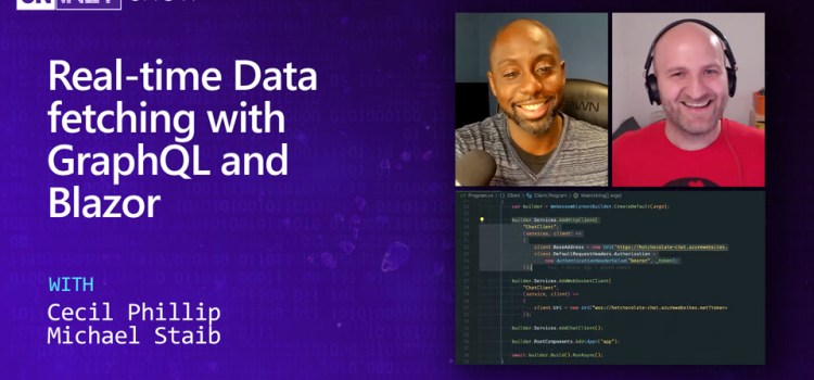 Real-time Data fetching with GraphQL and Blazor