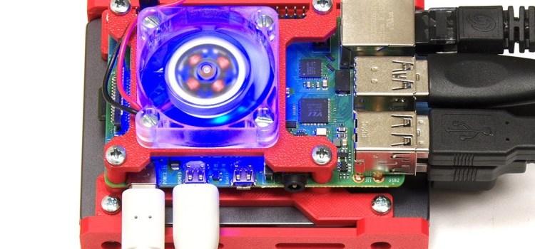 How to Build a Raspberry Pi OMV 5 NAS