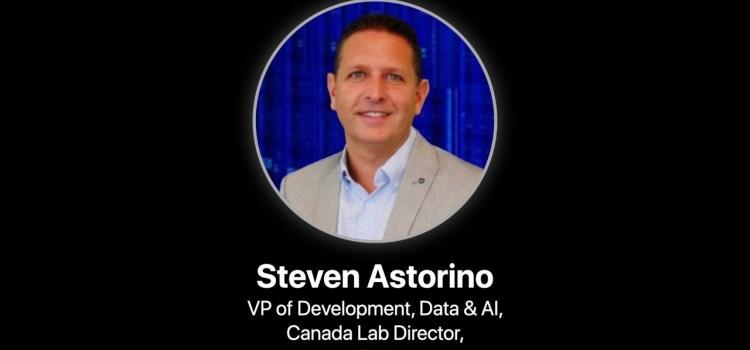 Steve Astorino on Enterprise Cloud Strategy