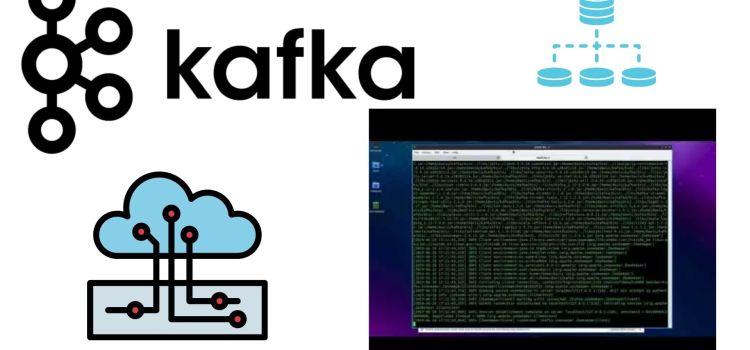 Kafka + Spark Streaming + Hive Example