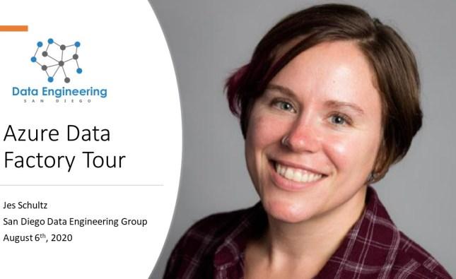 Great Azure Data Factory Tour