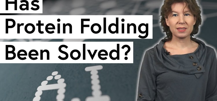 Did AI Solve the Protein Folding Problem?