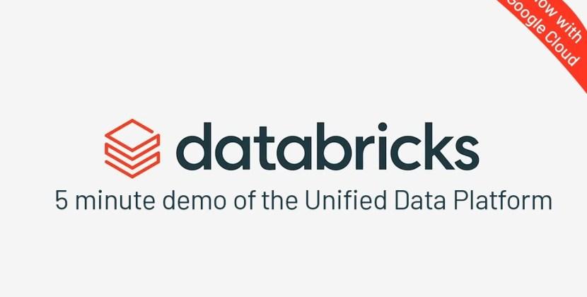 Introduction to Databricks Unified Data Platform