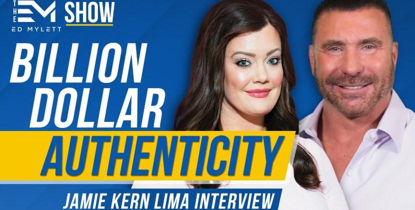 How Jamie Kern Lima Sold IT Cosmetics for $ 1Billion