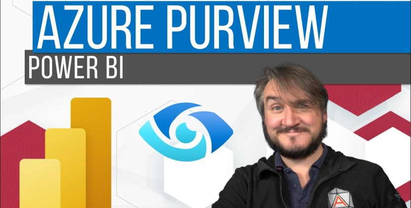Azure Purview – Preview Power BI Lineage