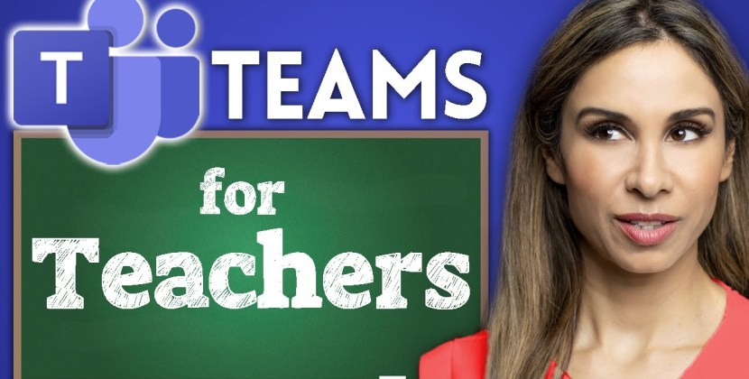 Microsoft Teams ESSENTIAL Tips for Teachers