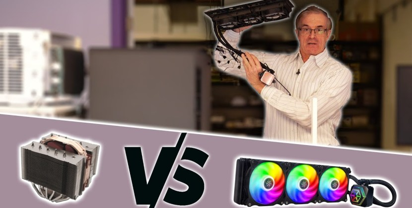 Is Air Cooled Actually Better Than Liquid Cooled?