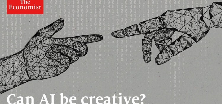 How AI is transforming the creative industries   The Economist