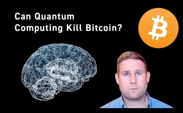 Can Quantum Computing Kill Bitcoin?