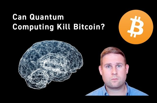 Can Quantum Computing Kill Bitcoin?