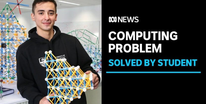 Sydney Student Helps Solve Quantum Computing Problem with Simple Modification