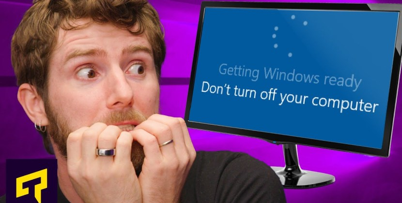 What If You Turn Off Your PC During An Update?