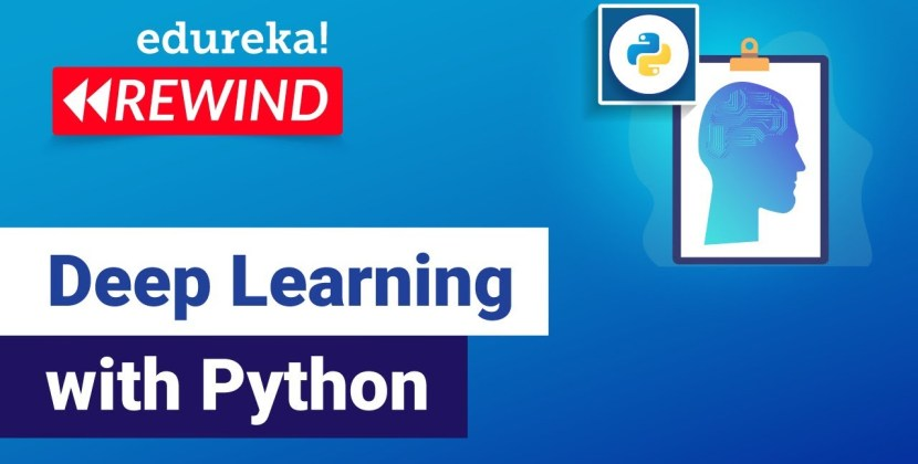 Deep Learning with Python Tutorial