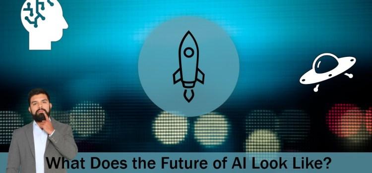 Trends & Future of AI Keynote