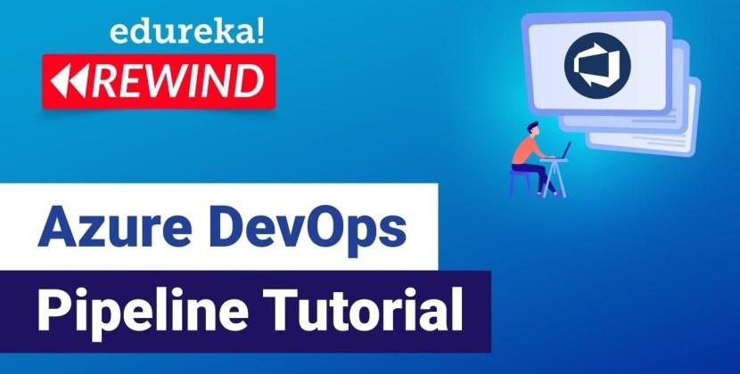 Azure DevOps CI/CD Pipeline Tutorial