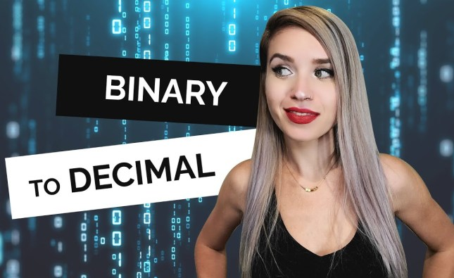 Binary to Decimal – Convert Numbers and Fractions Like a Pro!