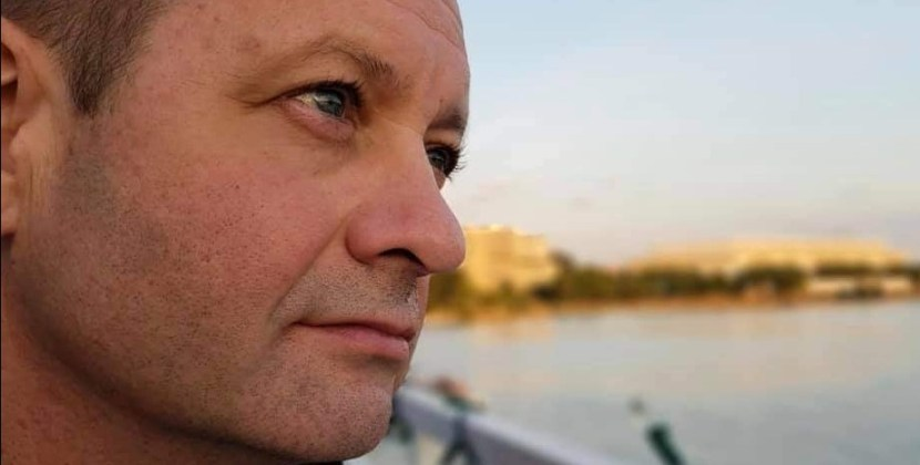 New Video Upload : RIP Brian Moran