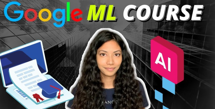 Another Perspective on Google's Free Machine Learning Course