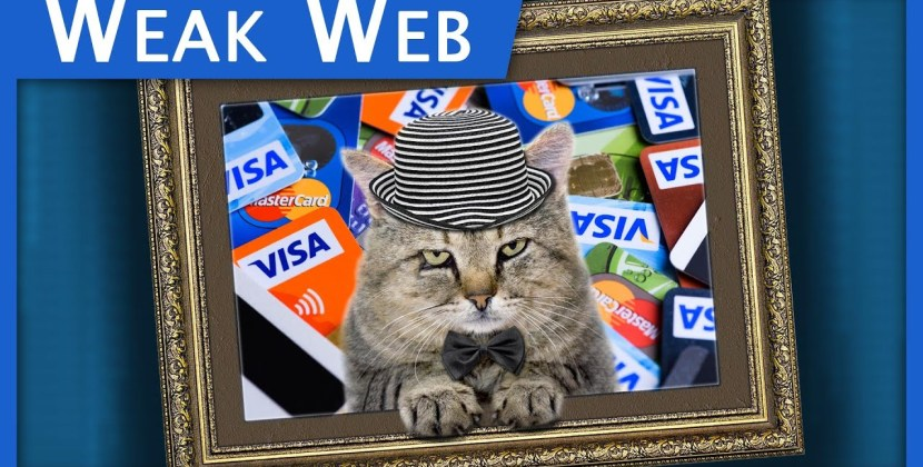 Hackers Caught Hiding Credit Cards In Images