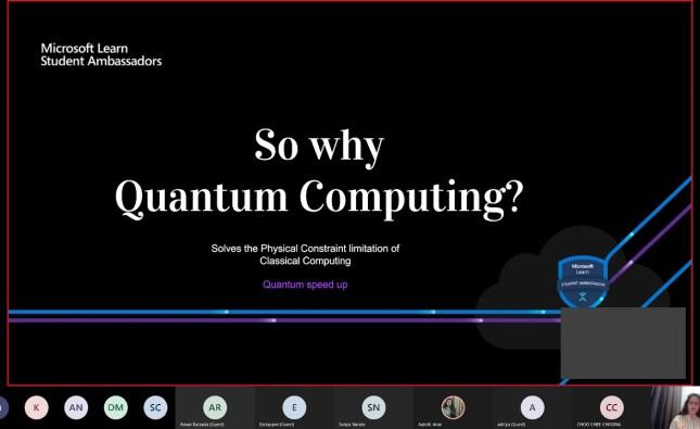 Quantum Computing Fundamentals and Microsoft QDK