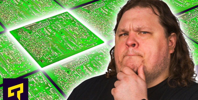 Why Are Circuit Boards Green?
