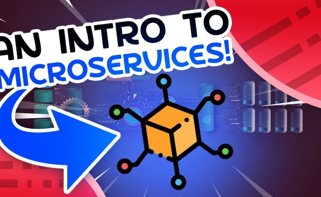 What Are Microservices & How To Succeed With Them