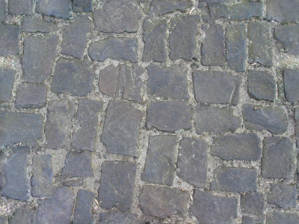 Cobblestones 2