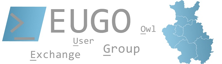 Exchange User Group OWL (EUGO)