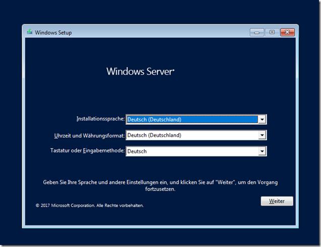 Windows Server 2019: Technical Preview verfügbar