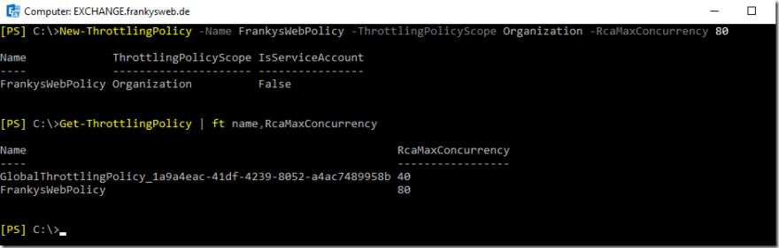 Exchange 2016: STOREDRV; mailbox server is offline (ID 4009)